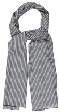 Donni Charm Striped Print Scarf w/ Tags