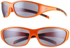 NCAA Adult Oklahoma State Cowboys Wrap Sunglasses