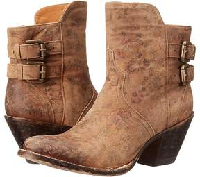 Lucchese Catalina Cowboy Boots