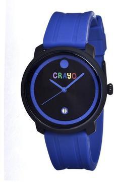 Crayo Fresh Collection CR0302 Unisex Watch