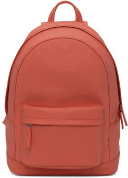 Pb 0110 Pink Mini CA 7 Backpack