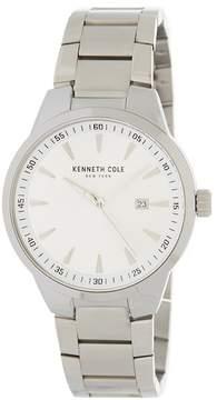 Kenneth Cole New York Men's Quartz Bracelet Watch, 42mm