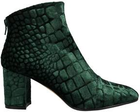 Jean-Michel Cazabat gilberta Ankle Boots
