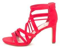 Impo Womens Temple Open Toe Casual Strappy Sandals.