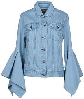 Edit Denim outerwear