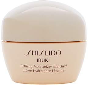 Shiseido Women's IBUKI Refining Moisturizer Enriched