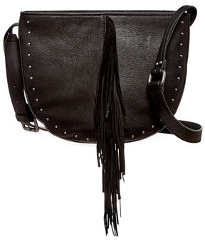 Lucky Brand Small Leather Crossbody Bag
