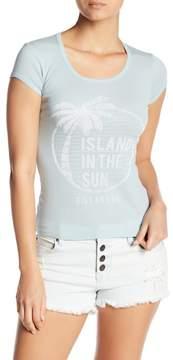 Billabong Island Sunshine Graphic Tee