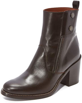 Belstaff Dursley Booties