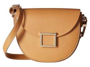 Jason Wu Mini Saddle Bag Handbags