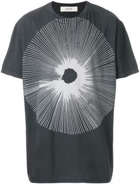 Damir Doma graphic print oversized T-shirt
