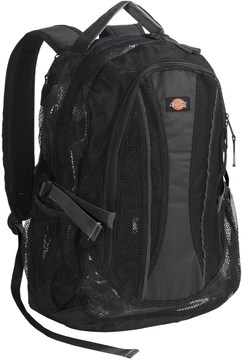 Dickies Basic Mesh Backpack
