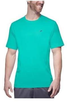 Fila Men's Platinum Body Mapped Crew Shirt