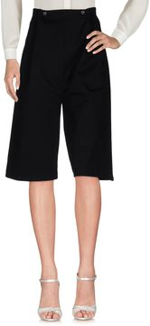 Base Range BASERANGE 3/4-length shorts