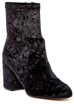 Marc Fisher Ileesia Block Heel Boot