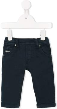 Diesel classic five pocket jeans
