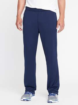 Old Navy Go-Dry Tech-Fleece Pants for Men