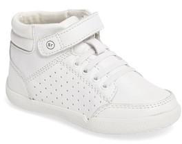 Stride Rite Infant Girl's Stone High Top Sneaker