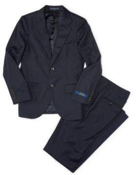 Polo Ralph Lauren I Wool Twill Suit French Navy 8