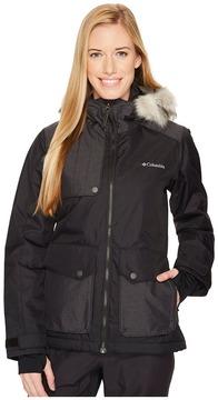 Columbia Alpine Vista Jacket Women's Coat