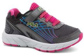 Fila Unisex Infant Core Callibration 2 Running Shoe