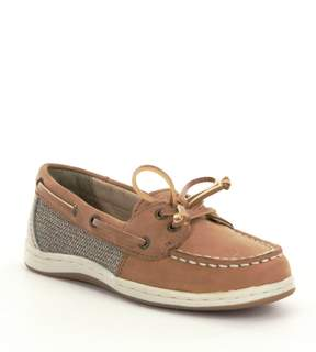 Sperry Firefish Girls Boat Shoes