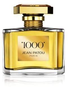 Jean Patou 1000 by 2.5 oz Eau de Parfum Spray