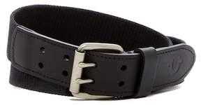True Religion 38mm Web Belt