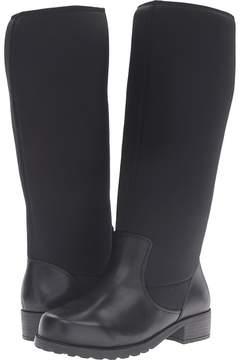 SoftWalk Biloxi Wide Calf Women's Boots