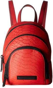 KENDALL + KYLIE Sloane Nano Backpack Bags
