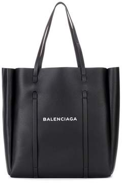 Balenciaga Everyday Tote Large leather tote