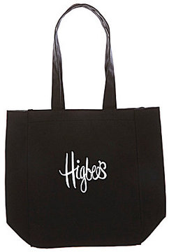 Heritage Higbees Logo Tote Bag