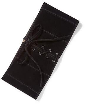 New York & Co. Eva Mendes Collection - Velvet Corset Belt