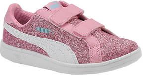 Puma Smash Glitz Glamm V PS (Girls' Toddler-Youth)