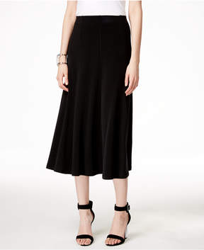 Alfani A-Line Skirt, Created for Macy's