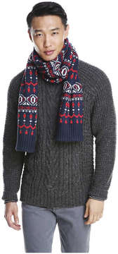Joe Fresh Men's Cable Knit Sweater, Dark Grey Mix (Size S)