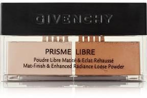 Givenchy Beauty - Prisme Libre - Organza Caramel 3