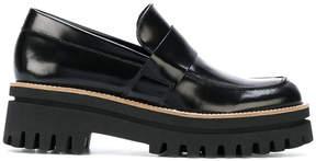 Paloma Barceló platform loafers