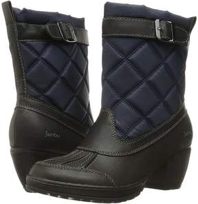 Jambu Dover Women's Pull-on Boots