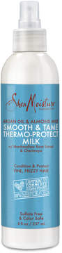 Shea Moisture Sheamoisture SheaMoisture Argan Oil and Almond Milk Smooth and Tame Thermo-Protect Milk