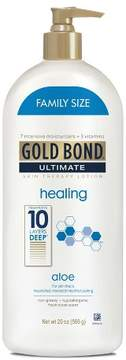 Gold Bond Ultimate Healing Lotion - 20 oz