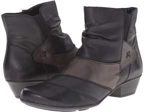 Rieker D7393 Women's Dress Boots