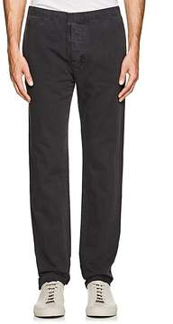 James Perse MEN'S SLUB COTTON-LINEN PANTS