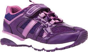 Geox Bernie Sneaker J7411D (Girls')