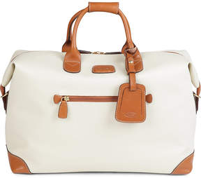 Bric's Brics Firenze small clipper holdall