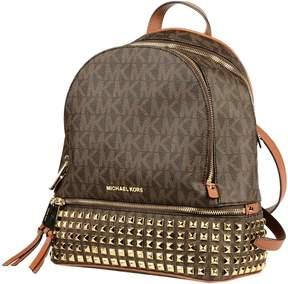 MICHAEL Michael Kors Backpacks & Fanny packs - DARK BROWN - STYLE
