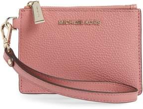 MICHAEL Michael Kors Money Pieces Leather Coin Purse