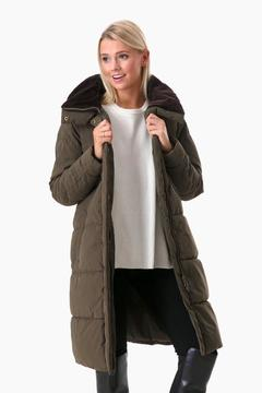 Barbour Leck Jacket