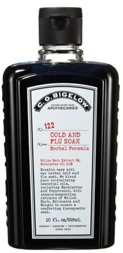 C.O. Bigelow Cold & Flu Soak