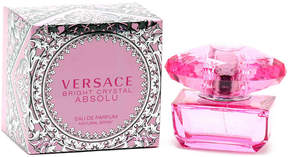 Versace Women's Bright Crystal Absolu Eau de Parfum Spray - Women's's